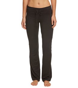 a77874dee8 Pink Lotus Movement Freestyle Yoga Pants at YogaOutlet.com
