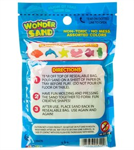 Sola Wonder Sand PDQ