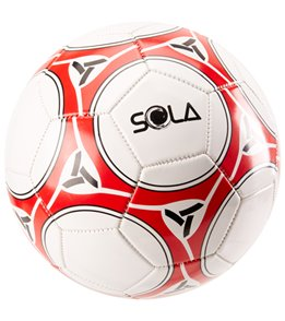 Sola Official Weight & Size Soccer Ball