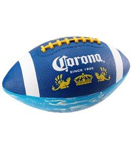Sola Corona Football  w/ Shelf Box