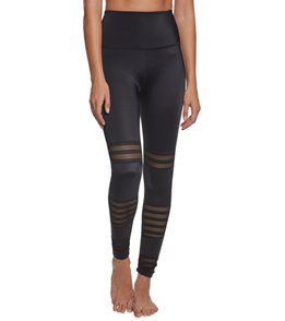 76859fcbcc Beyond Yoga Mesh To Impress High Waisted 7/8 Yoga Leggings at  YogaOutlet.com - Free Shipping