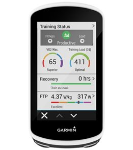 Garmin Edge 1030 Cycling Computer