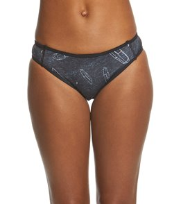 Akela Surf Women's Dive In Reversible Duck Tex Bottom