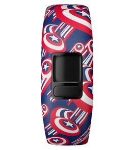 Garmin Accessory Band Only Vivofit Jr 2 Adjustable Captain America