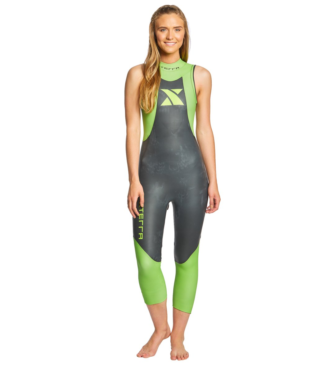 7aacb8641cf0 Xterra Wetsuits Women s Vivid Sleeveless Wetsuit at SwimOutlet.com - Free  Shipping