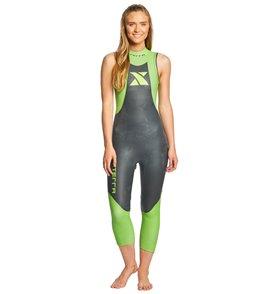 Xterra Wetsuits Women's Vivid Sleeveless Wetsuit