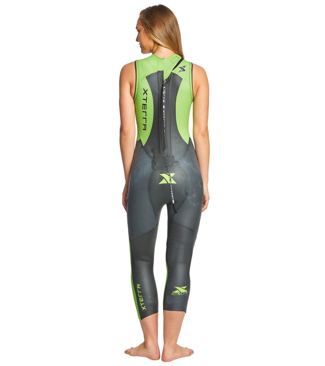 5b3947bb81 Xterra Wetsuits Women s Vivid Sleeveless Wetsuit at SwimOutlet.com ...