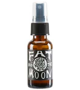 Fat and the Moon Dream Weaver Mist 1oz