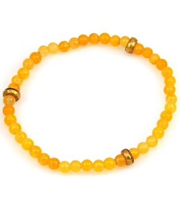 Silver & Sage Creator Bracelet