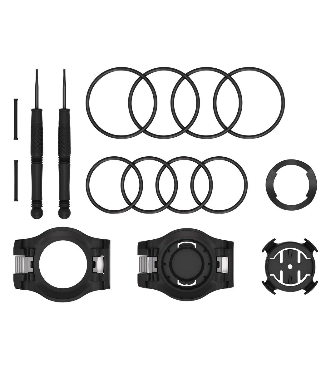 Garmin Quick Release Kit Black For Forerunner 935 Bike Wrist Mount Included At