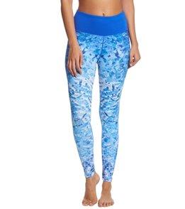481568d57f2 Marika Jordan Ripple Yoga Leggings at YogaOutlet.com