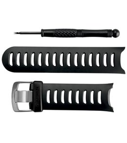 Garmin Forerunner 610 Watch Band Only Black