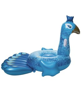 Wet Products Jumbo Pretty Peacock Float
