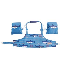 Wet Products Swim Pal Premium Two Step Trainer