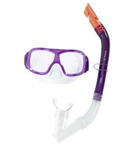 Wet Products Kids' Sea Pike Mask & Snorkel Set
