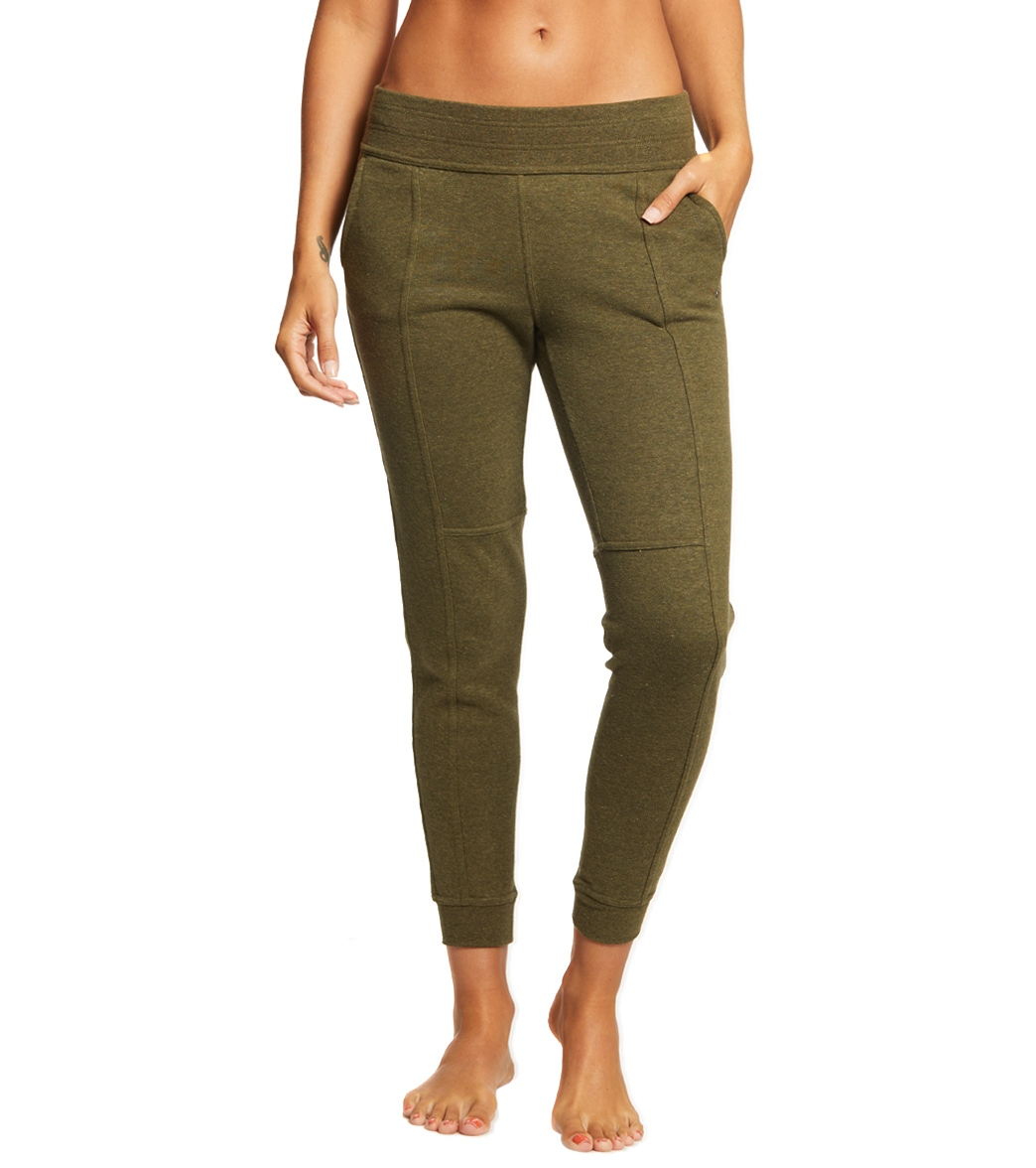 4d8a420816 Prana Cozy Up Pants at YogaOutlet.com - Free Shipping