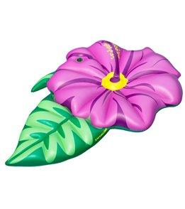 Swimline Hibiscus Flower Float