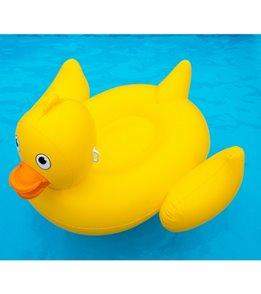 Swimline Giant Lucky Ducky Ride On