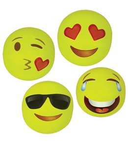Poolmaster Expressions Play Ball 4PK