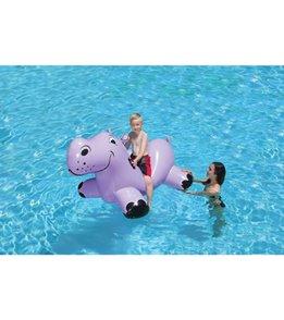 Poolmaster Happy Hippo Rider