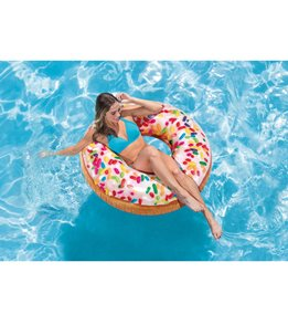 Intex Sprinkle Donut Tube 45
