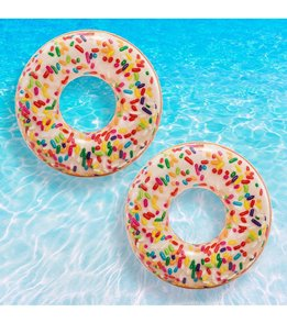 Intex Sprinkle Donut Tube 45