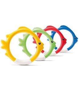 Intex Dive Fish Rings