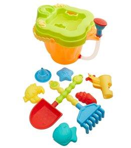 Sola 10 Pc Jumbo Watering Bucket Set