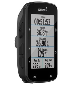 Garmin Edge 520 Plus Cycling Computer
