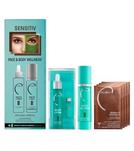 Malibu C Sensitiv Skin Care Collection