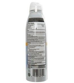 Aloe Up Pro SPF 50 Continuous Spray 6oz