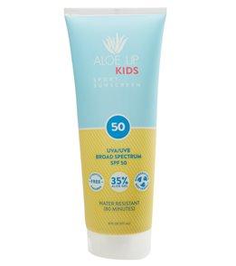 Aloe Up Kids SPF 50 Lotion Sunscreen