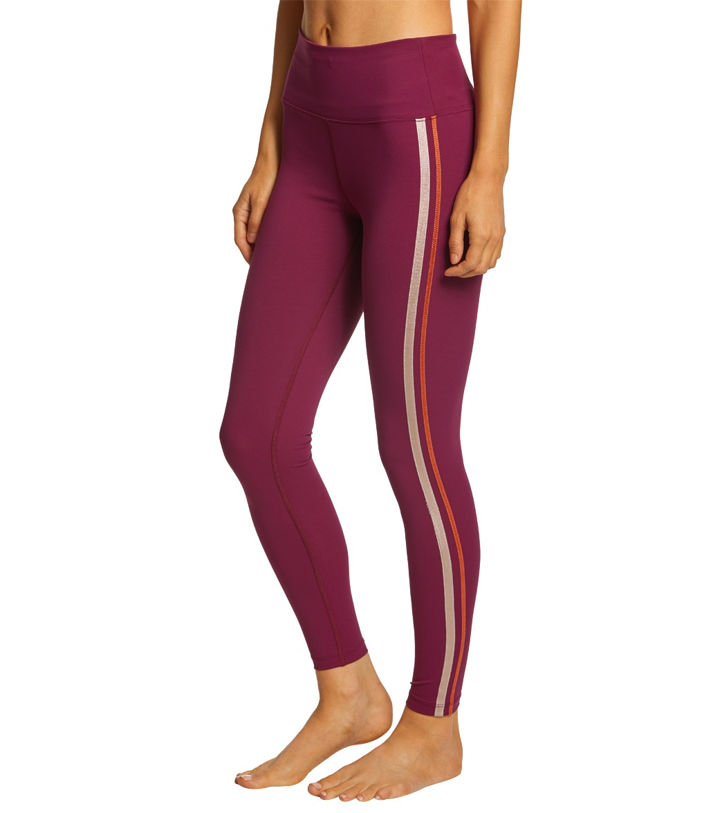 17c20703ed Free People Movement Freestyle Rise Leggings at YogaOutlet.com - Free  Shipping