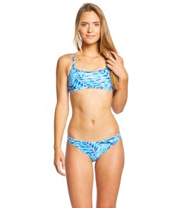Amanzi Women's Santorini Bikini Top