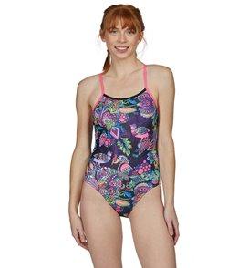 Amanzi Women's Senorita One Piece Swimsuit