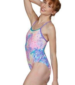 Amanzi Women's Wildcat One Piece Swimsuit