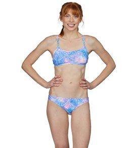 Amanzi Women's Mermaid Kisses Bikini Top