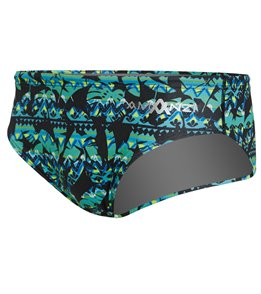 Amanzi Men's Bahamas Brief Swimsuit