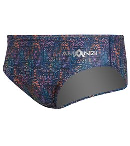 Amanzi Men's Iron Duke Brief Swimsuit