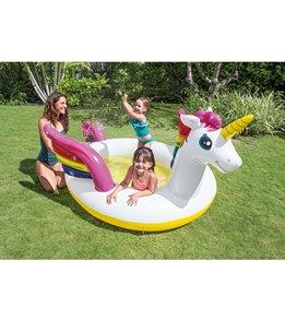 Intex Mystic Unicorn Spray inflatable Pool