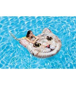 Intex Cat Face Island Pool Float