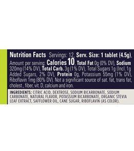 Gu Hydration Tabs Mixed Box (4 Pack)