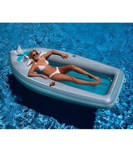 Swimline Classic Picnic Boat Style Lounger
