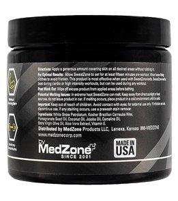 MedZone Sweat ZoneWorkout Enhancer Original 14.5oz Tub)