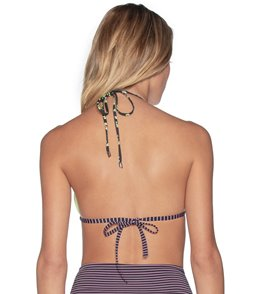 Maaji Nix Edge Triangle Bikini Top