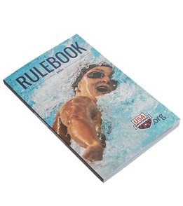 USA Swimming 2020 Rulebook