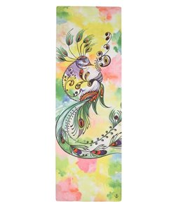Shakti Warrior Zobhana Yoga Mat 72