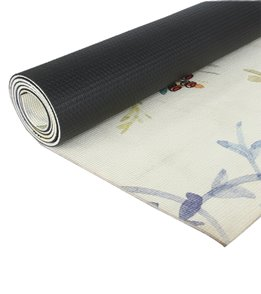 Shakti Warrior Akasa Yoga Mat 72