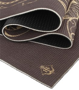 Shakti Warrior Jnana Yoga Mat 72
