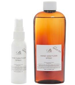RXLA Hand Sanitizer Refill Bottle & Mini Spray